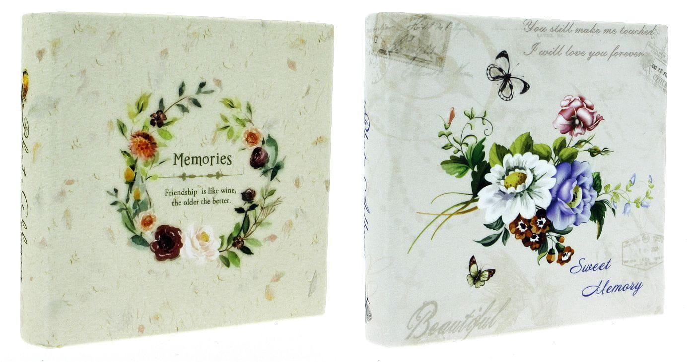 Fotoalbum Memories 200 fotole