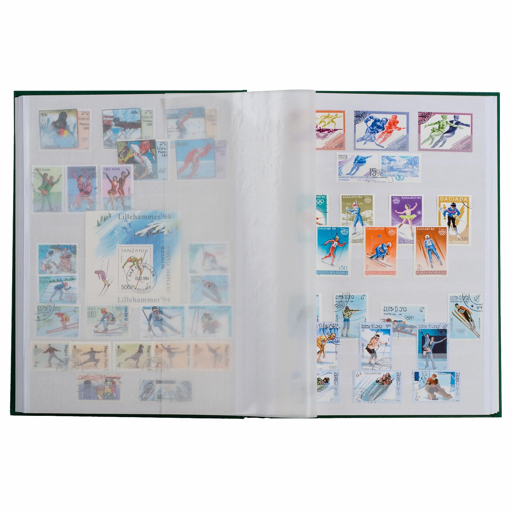 Margialbum A4 64 lk L4/32