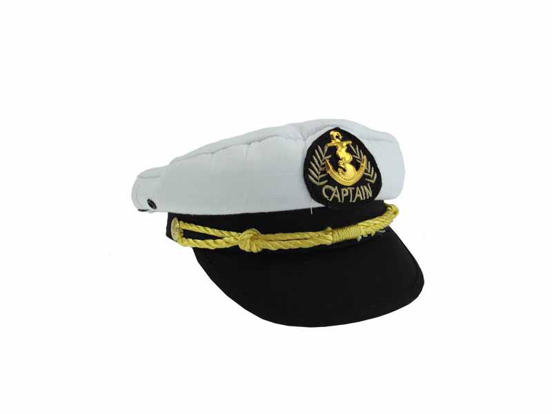 Kapteni müts lastele