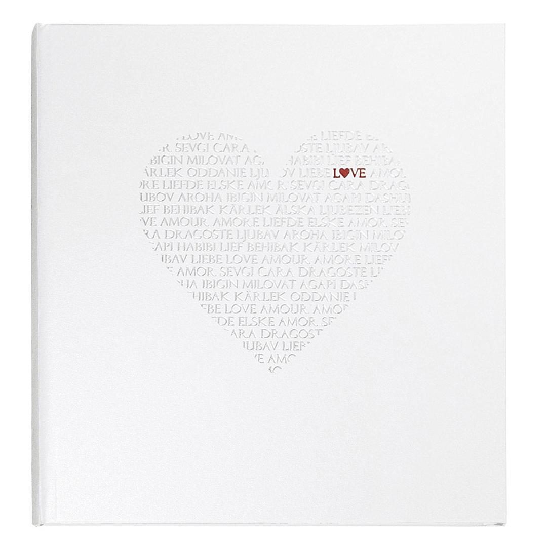Külalisteraamat 176 valget lehekülge Love G 48.080