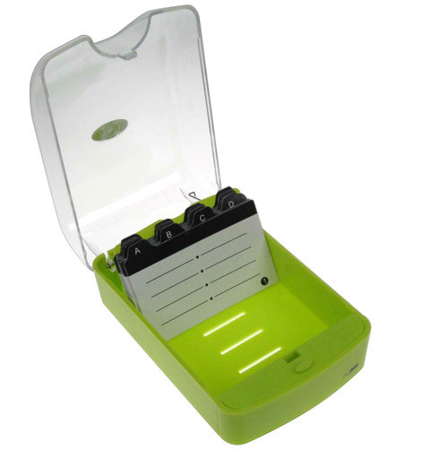 Visiitkaardibox