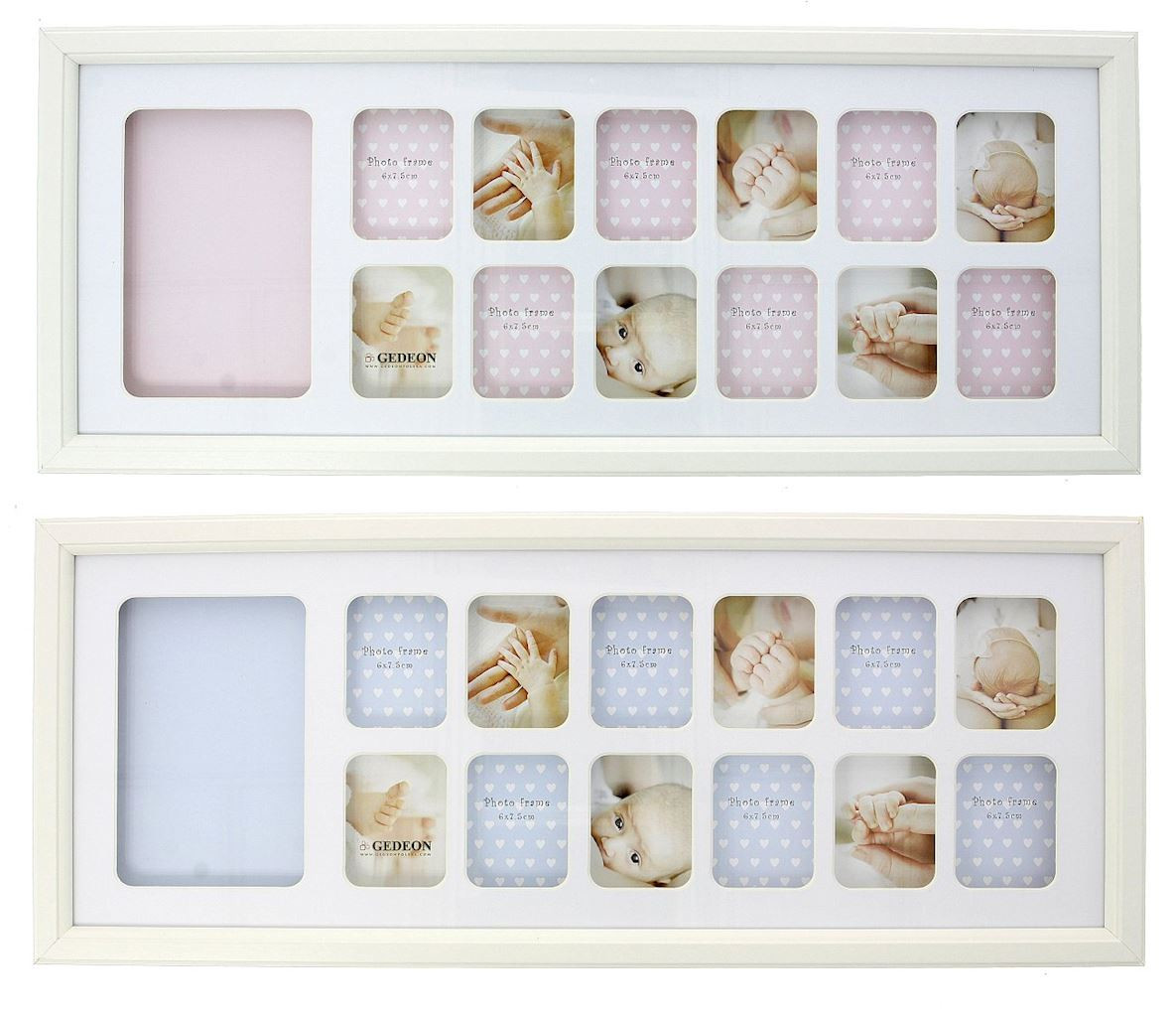 Raam Baby galerii + savimass