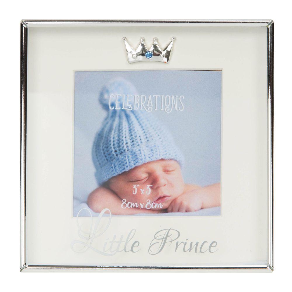 Pildiraam 7x7cm fotole Little Prince CG1658