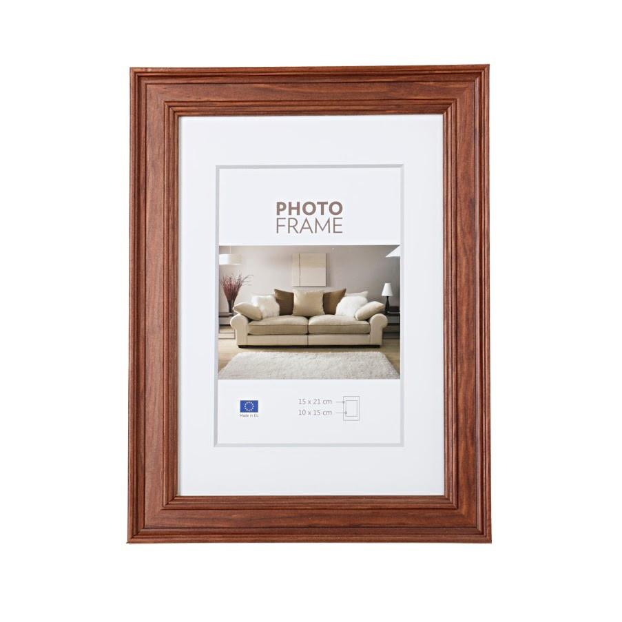 Pildiraam puidust Trondhaim 15x21cm