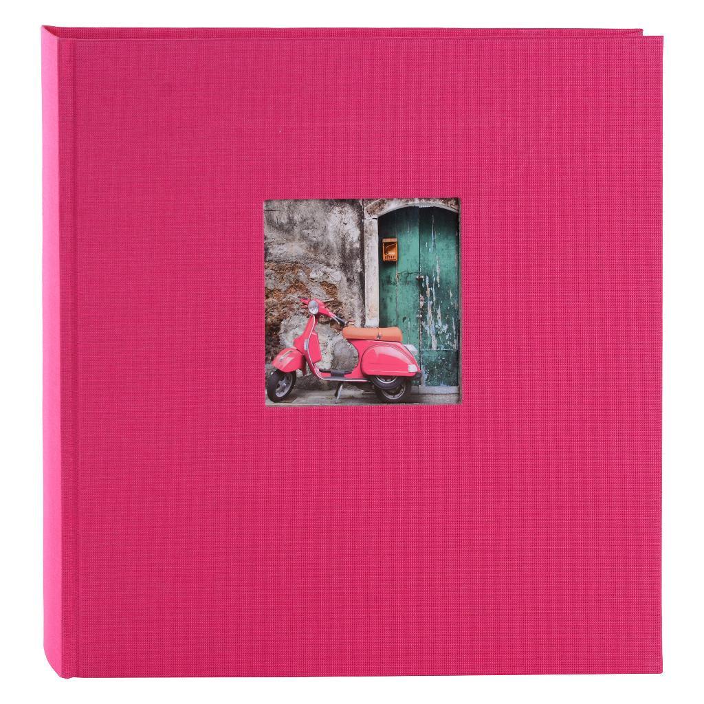 Fotoalbum klassikalise lehega Bella Vista 27.898