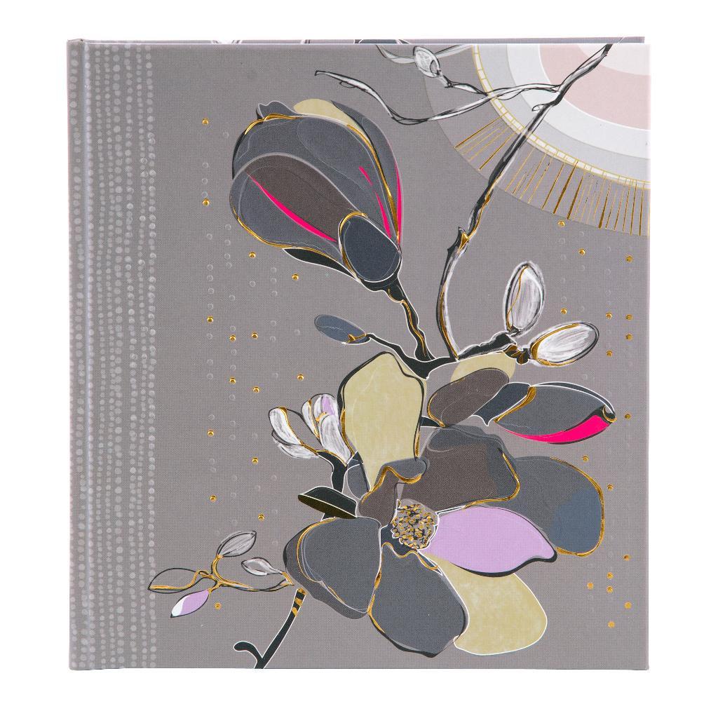 Märkmik 144 valget lehekülge Magnolia