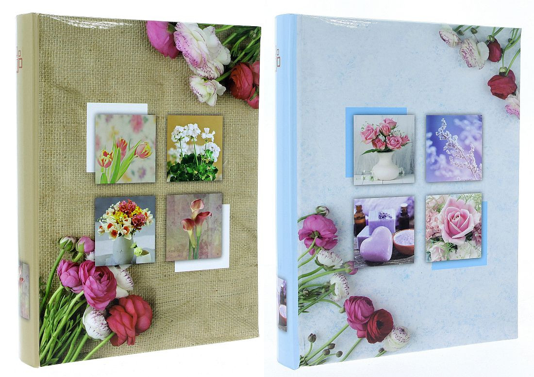 Alb.Bouquet 36 fotot