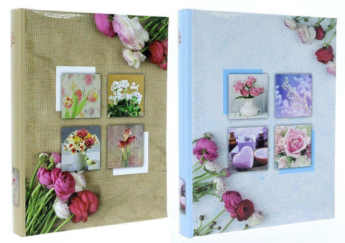 Alb.Bouquet 200 fotole 10x15