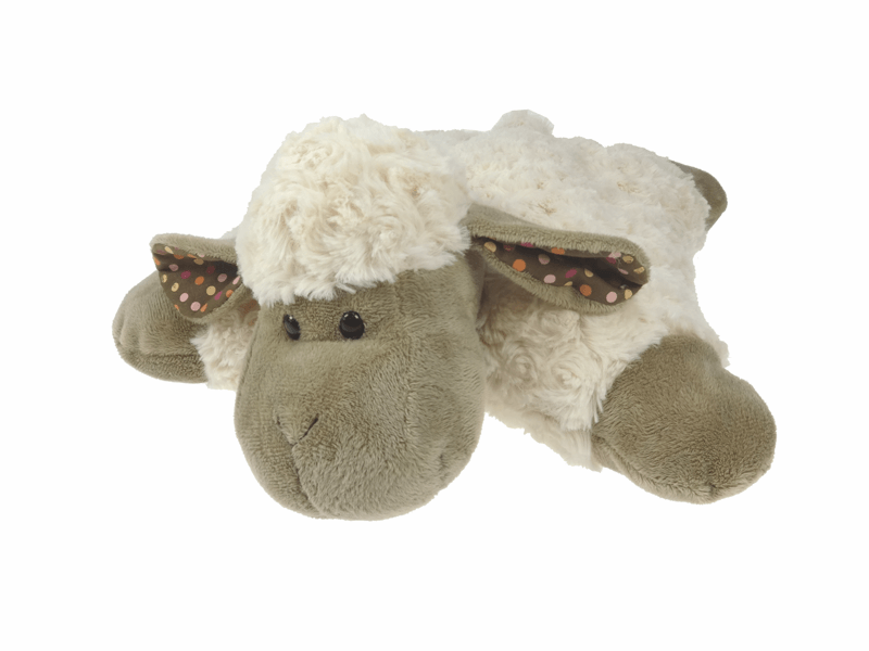 Pehme mänguasi Lammas kaisupadi 61922