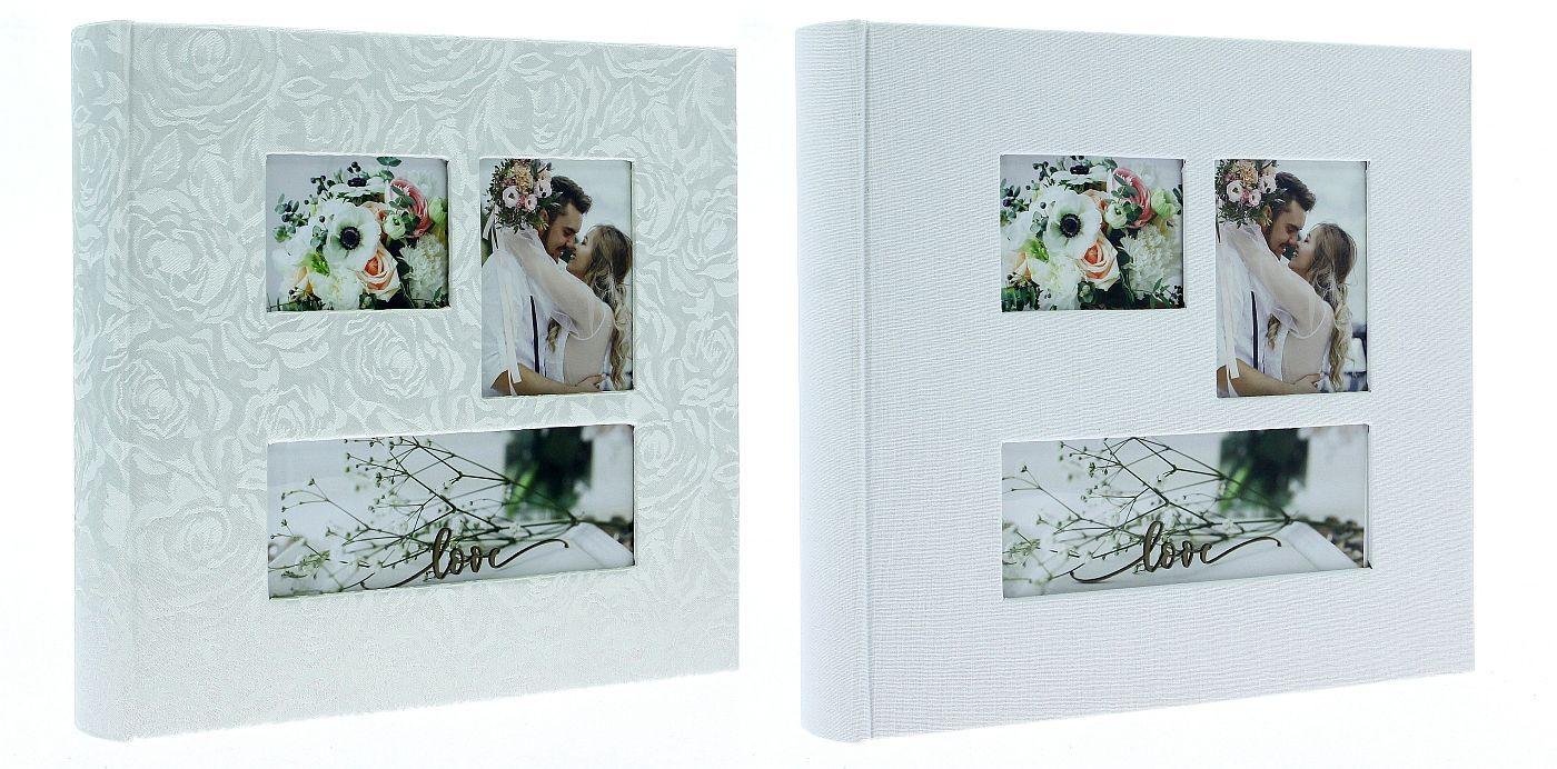 Fotoalbum Wedding-46  200 fotole 10x15