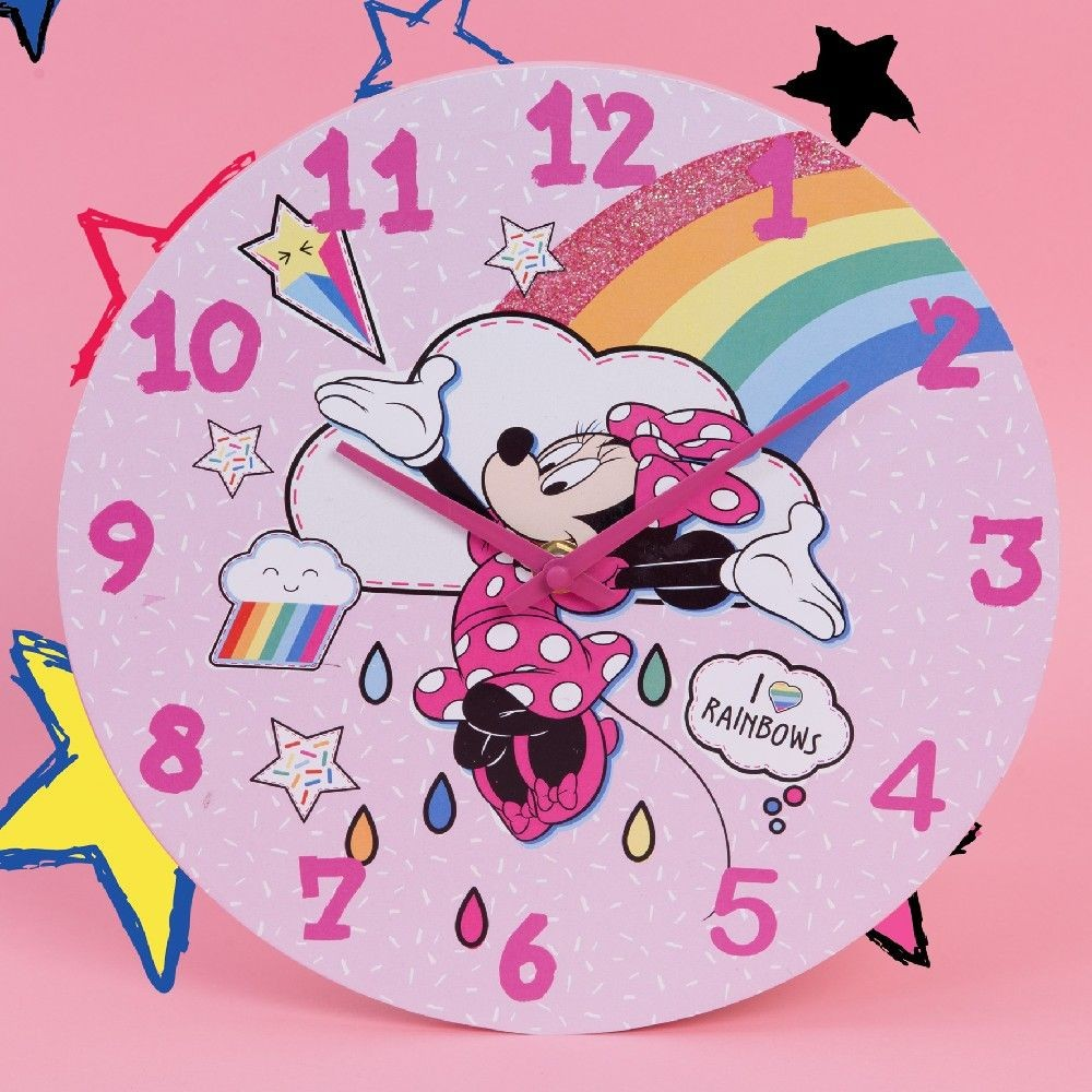 Seinakell Disney  Minnie Mouse DI489