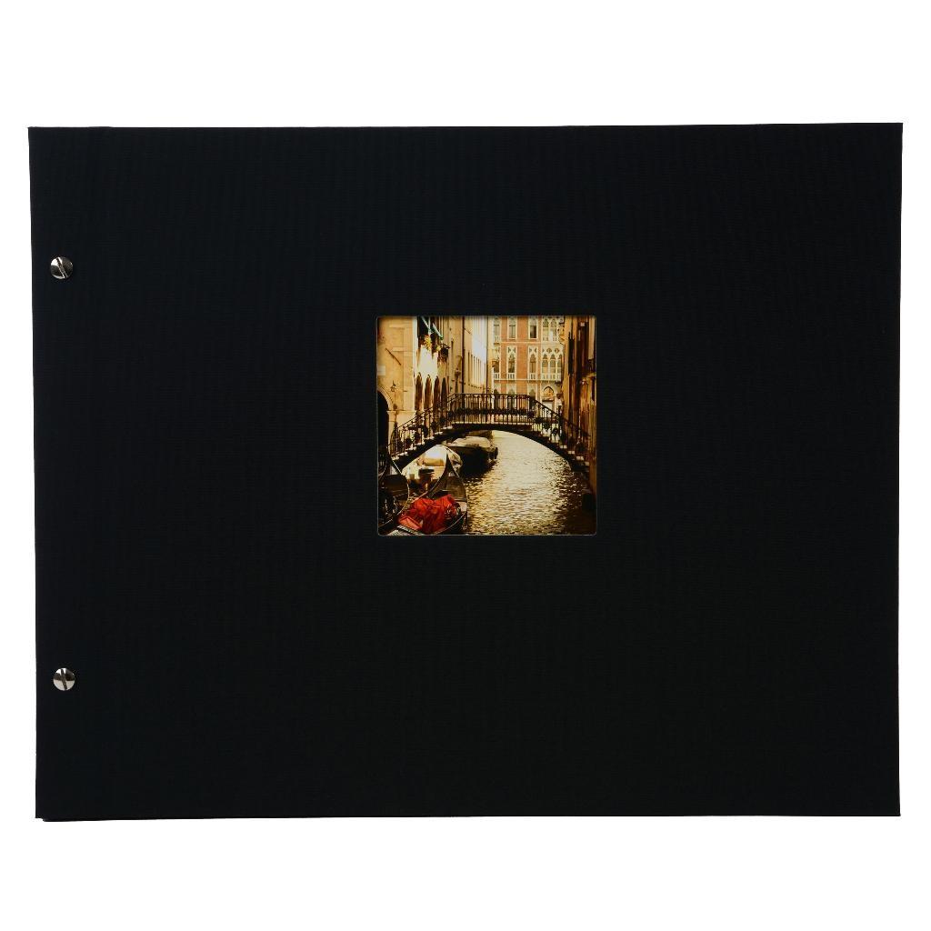 Fotoalbum klassikalise lehega Bella Vista 28.977