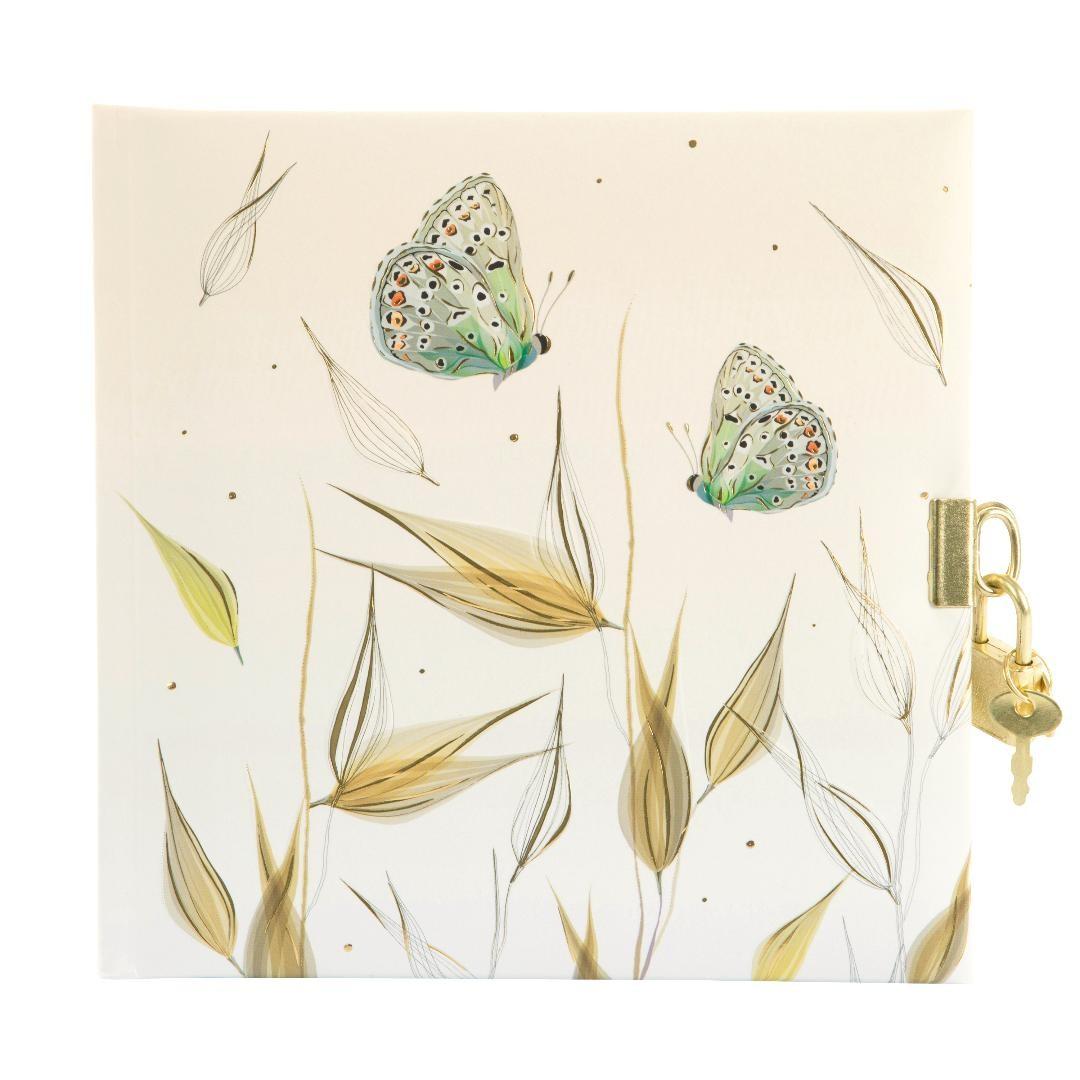 Päevik G 44.385 Tender Butterflies