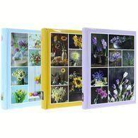 Fotoalbum 200 fotole 10x15 Flower Idea