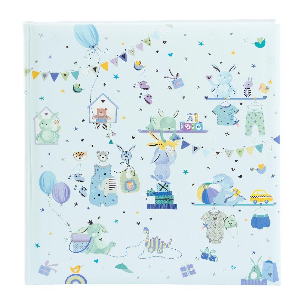 Beebialbum klassikalise lehega Wonderland 15.467