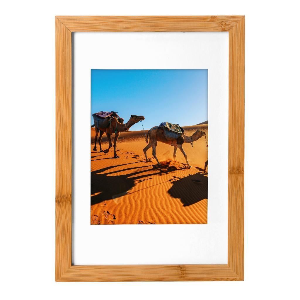 Pildiraam Bamboo 20x30