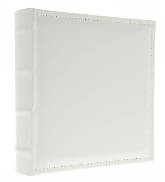 Fotoalbum 600 fotole White
