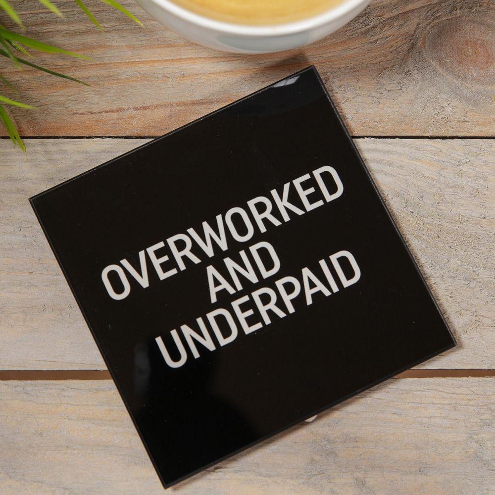 Tassialus Overworked und Underpaid HM2083