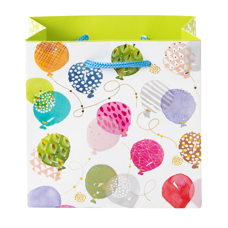 Kinkekott Happy Balloons