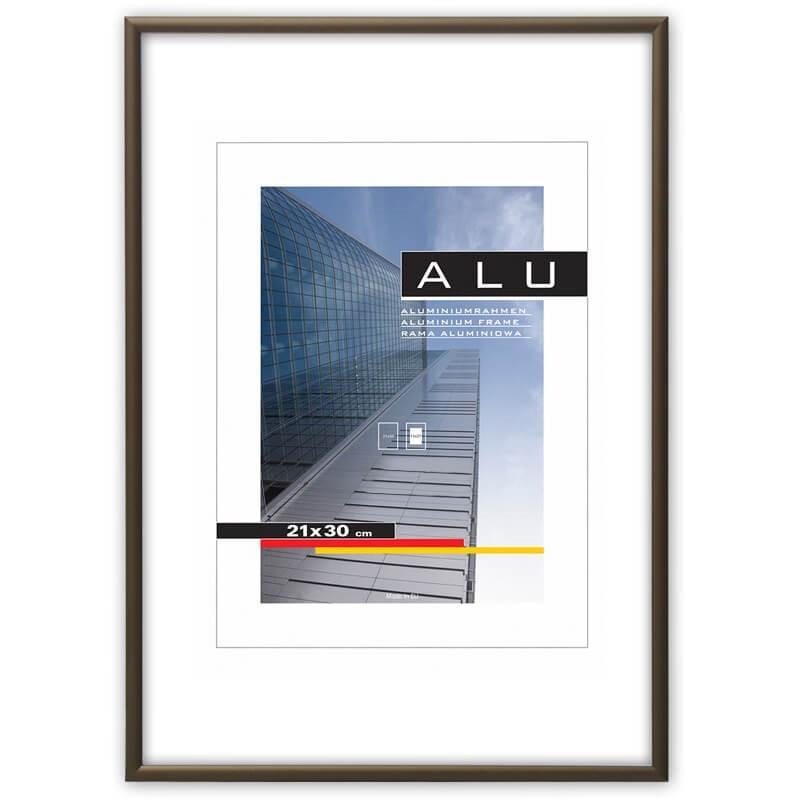 Alumiiniumist raam 30x40cm fotole