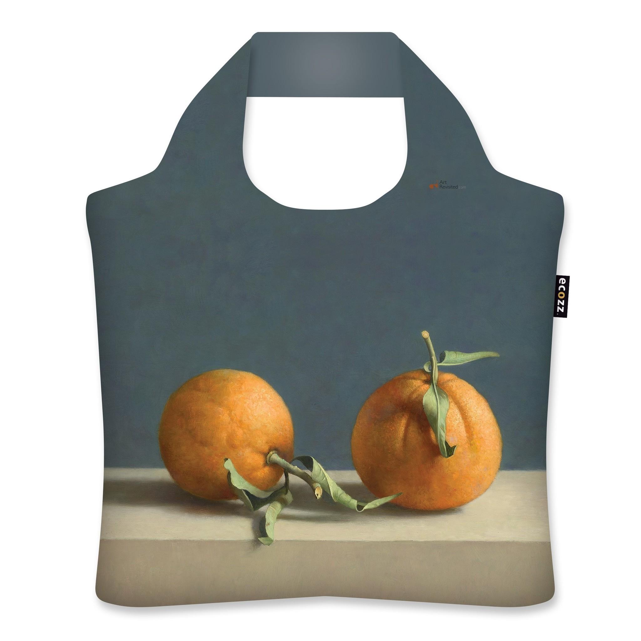 """Ostukott """"Two oranges"""" Henk Helmantel ET001"""