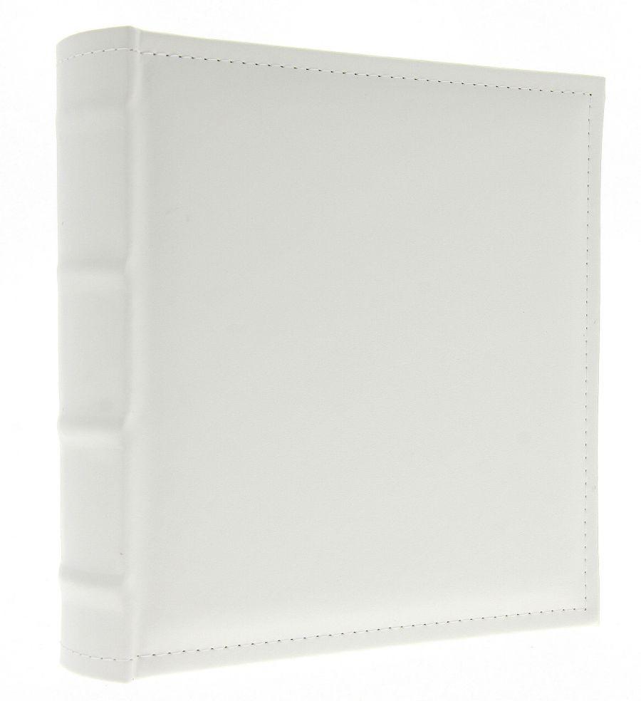 Fotoalbum 300/2 fotole White