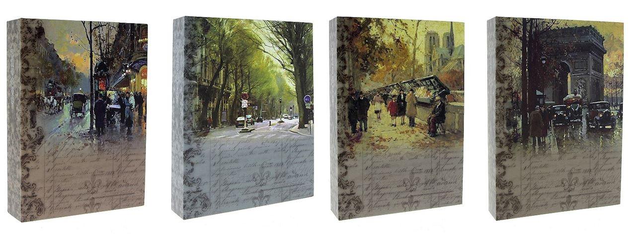 Fotoalbum 100 fotole Paint