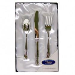 Komplekt  nuga/kahvel/lusikas W8003
