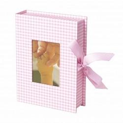 Fotokarp Vichy roosa 352524