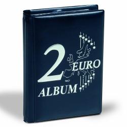 Mündialbum 2euro müntidele 48 taskut