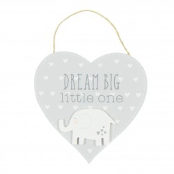 Tahvel Dream Big Little One