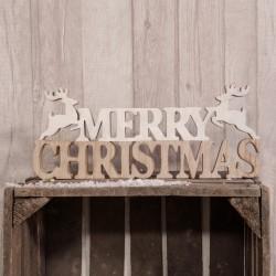Tahvel Merry Christmas