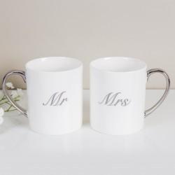 Kruuside komplekt Mr&Mrs