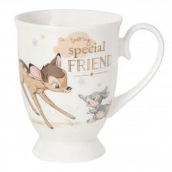 "Kruus Disney Bambi II ""Special Friend "" DI361"