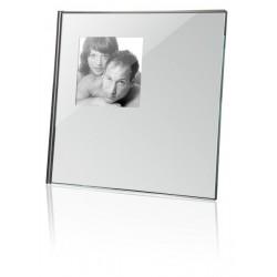 Pildiraam klaasist 7,5x7,5cm Dundee