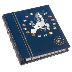 Euromündialbum Vista I osa