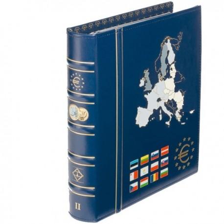 Mündialbum EURO müntidele VISTA II