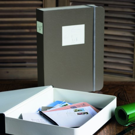 Karp dokumentide hoiustamiseks