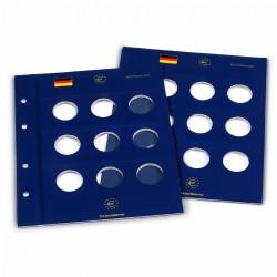 Vaheleht mündialbumitele VISTA  2 eurosenti 319615