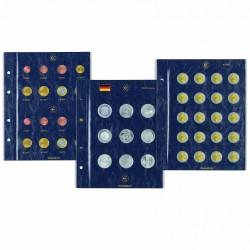 Vaheleht Vista San Marino müntidele