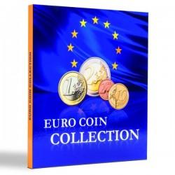 Euromündialbum Eurocollection MAXI