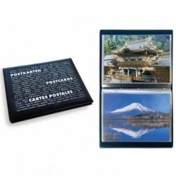 Taskualbum postkaartidele