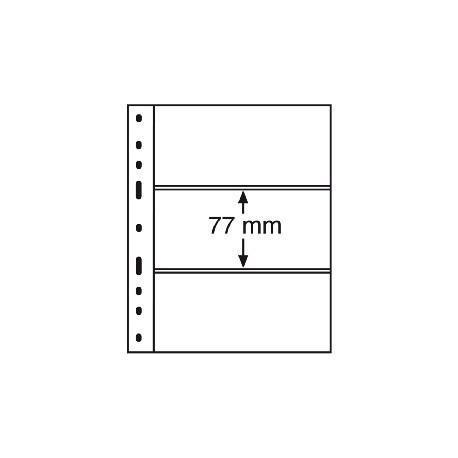 Vaheleht paberrahadele Optima 3C