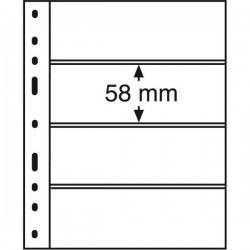 Vaheleht paberrahadele Optima 4C