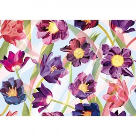 Pakkepaber Tulips