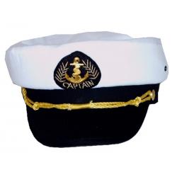 Kapteni müts, suurustele 57-61cm