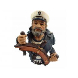 Kapteni kuju roolirattaga 21520