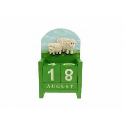 Kalender lammas 25930