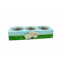 Küünlaalus lammas