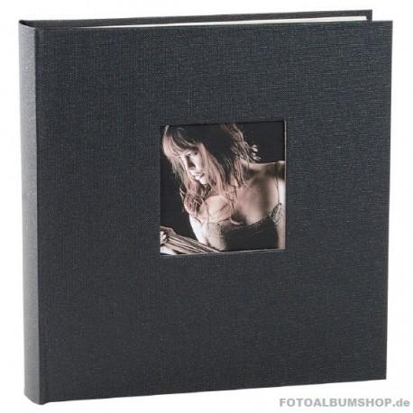 Fotoalbum klassikalise lehega Chromo 27.851